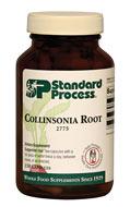 collisonia_root